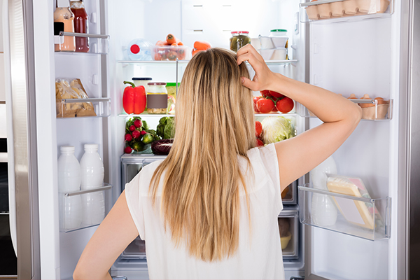 can a freezer work if the refrigerator doesn't