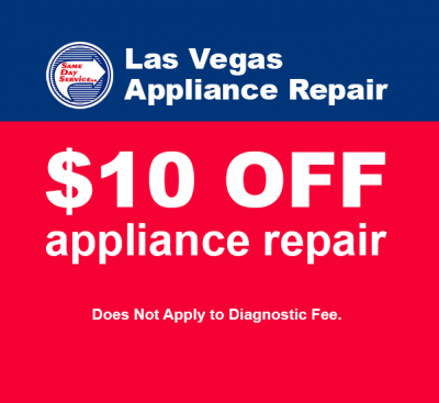 appliance repair woburn coupon