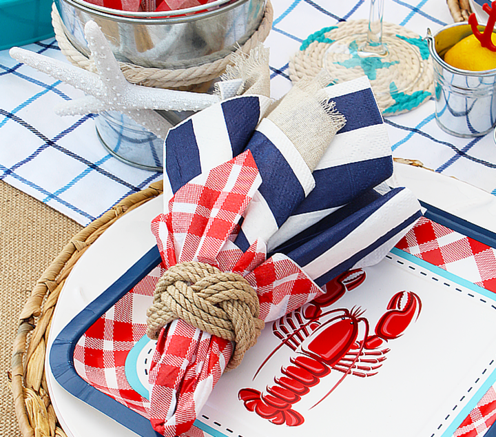 how to do a clambake at home
