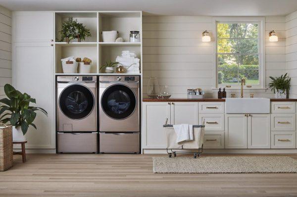samsung washer lid won't unlock