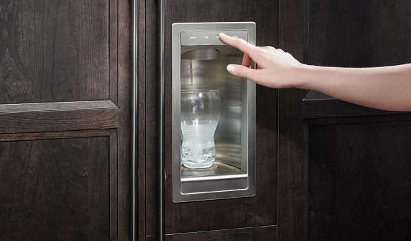 Sub-Zero Refrigerator Not Making Ice